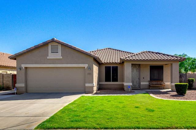 12823 W Campbell Avenue, Litchfield Park, AZ 85340 (MLS #6217801) :: Yost Realty Group at RE/MAX Casa Grande