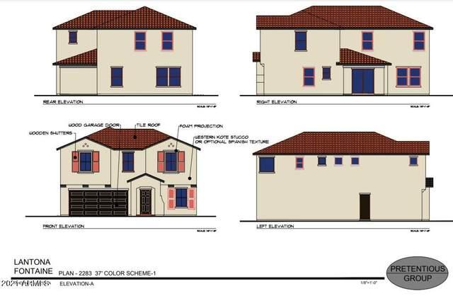 124 W Highline Canal Street, Phoenix, AZ 85041 (MLS #6217816) :: Yost Realty Group at RE/MAX Casa Grande