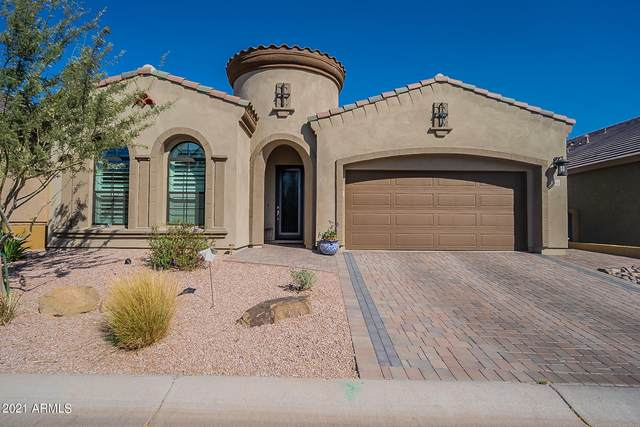 2061 N Sierra Heights, Mesa, AZ 85207 (MLS #6217894) :: Walters Realty Group
