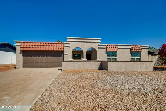 2518 W Curry Street, Chandler, AZ 85224 (MLS #6217935) :: Yost Realty Group at RE/MAX Casa Grande