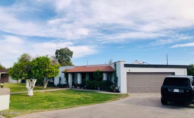 1915 E Glencove Street, Mesa, AZ 85203 (MLS #6217947) :: Lucido Agency
