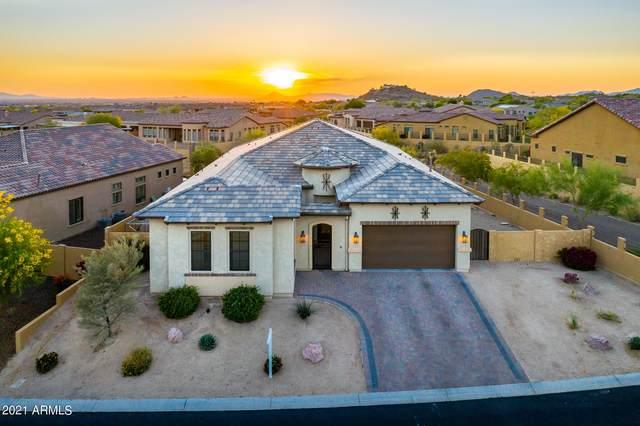 2334 N Estates Circle, Mesa, AZ 85207 (MLS #6218024) :: Yost Realty Group at RE/MAX Casa Grande