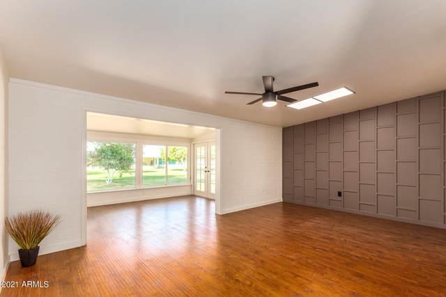 10850 W Peoria Avenue, Sun City, AZ 85351 (MLS #6218113) :: Devor Real Estate Associates