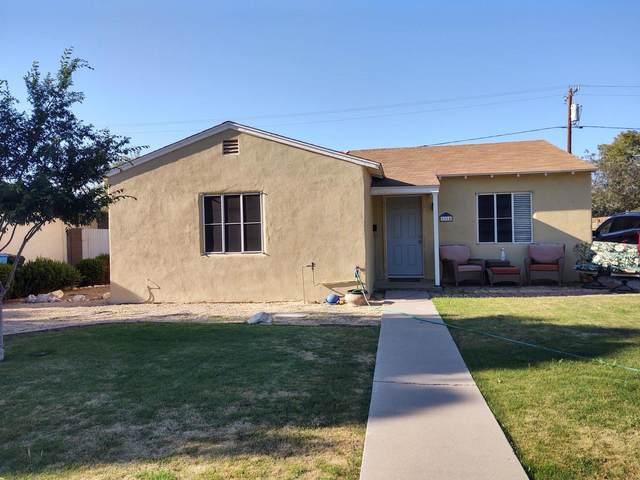 1114 W Glenrosa Avenue, Phoenix, AZ 85013 (MLS #6218291) :: Yost Realty Group at RE/MAX Casa Grande