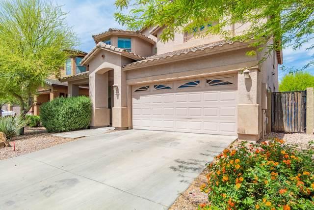4508 W Stoneman Drive, Phoenix, AZ 85086 (MLS #6218342) :: Yost Realty Group at RE/MAX Casa Grande