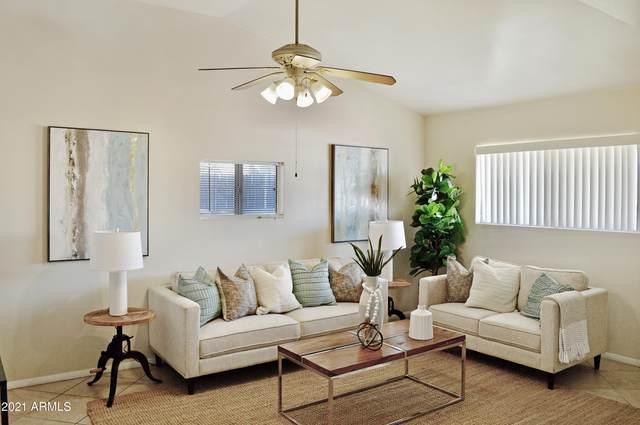 3629 E Kings Avenue, Phoenix, AZ 85032 (MLS #6218507) :: Yost Realty Group at RE/MAX Casa Grande