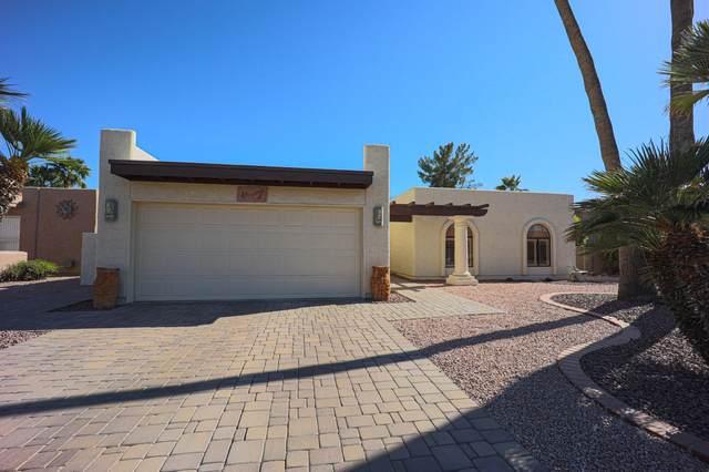 10417 E Twilight Drive, Sun Lakes, AZ 85248 (MLS #6218548) :: Yost Realty Group at RE/MAX Casa Grande