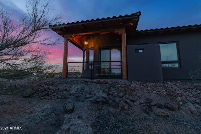 1285 S Lazy Fox Road, Wickenburg, AZ 85390 (MLS #6218594) :: Kepple Real Estate Group