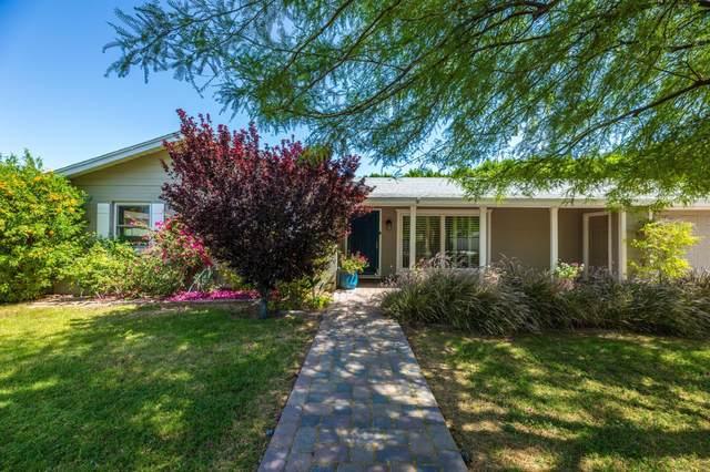 4634 E Calle Tuberia, Phoenix, AZ 85018 (MLS #6218860) :: Zolin Group