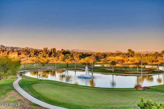 7601 E Indian Bend Road #2038, Scottsdale, AZ 85250 (MLS #6218956) :: The Dobbins Team