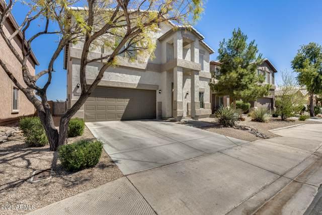 28679 N Spur Drive, San Tan Valley, AZ 85143 (MLS #6218971) :: Yost Realty Group at RE/MAX Casa Grande
