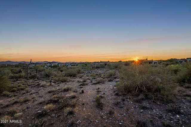 10150 E Hualapai Drive, Scottsdale, AZ 85255 (#6218978) :: Long Realty Company