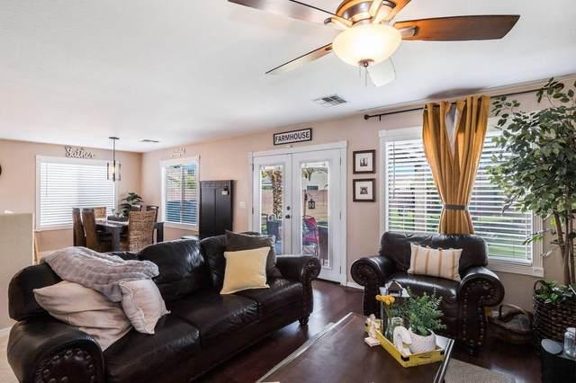 14829 N 124TH Lane, El Mirage, AZ 85335 (MLS #6219099) :: Yost Realty Group at RE/MAX Casa Grande
