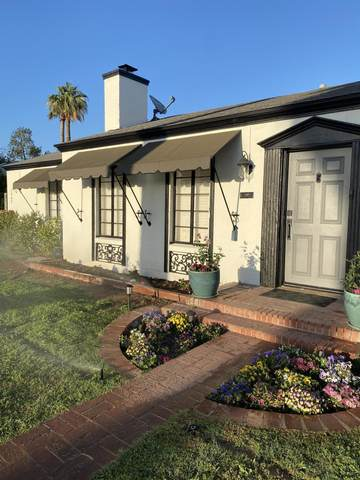 2943 N 16TH Avenue, Phoenix, AZ 85015 (MLS #6219169) :: neXGen Real Estate
