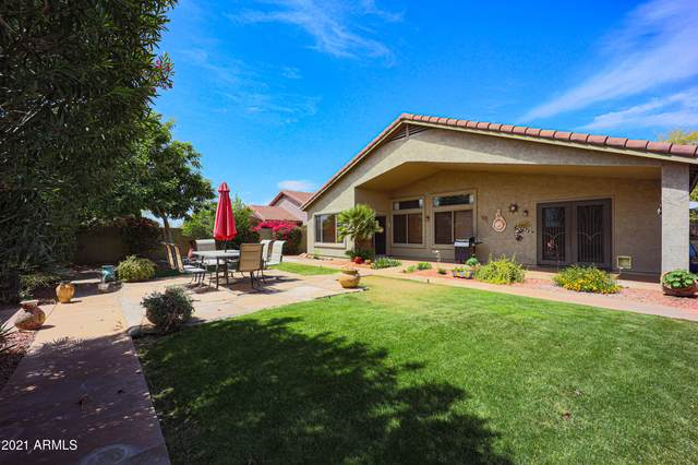 7211 E Desert Honeysuckle Drive, Gold Canyon, AZ 85118 (MLS #6219203) :: Dijkstra & Co.