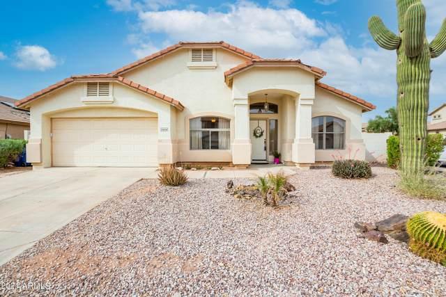11454 E Petra Avenue, Mesa, AZ 85212 (MLS #6219227) :: Yost Realty Group at RE/MAX Casa Grande