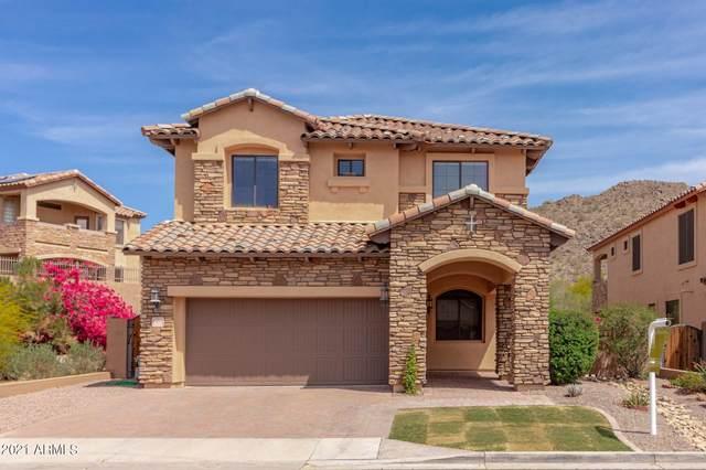 3651 N Sonoran Hills, Mesa, AZ 85207 (MLS #6219278) :: Yost Realty Group at RE/MAX Casa Grande