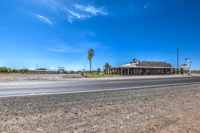 18300 S Old Us Highway 80 Highway, Arlington, AZ 85322 (MLS #6219290) :: Maison DeBlanc Real Estate