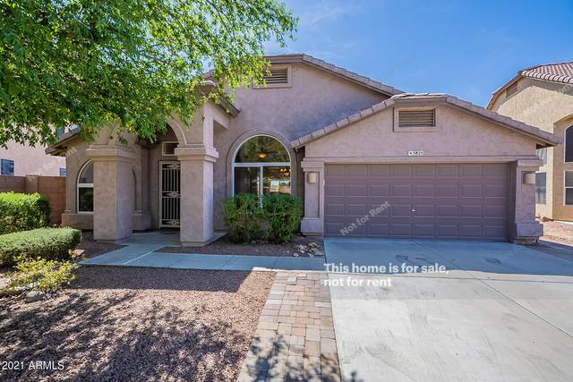 3825 W Menadota Drive, Glendale, AZ 85308 (MLS #6219324) :: Executive Realty Advisors