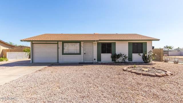 2601 E Michigan Avenue, Phoenix, AZ 85032 (MLS #6219377) :: Executive Realty Advisors