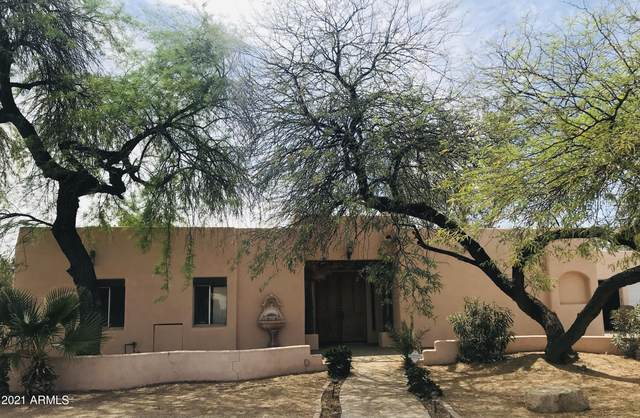 6711 E Gail Road, Scottsdale, AZ 85254 (MLS #6219523) :: The Property Partners at eXp Realty