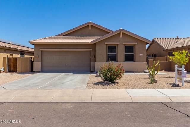 13355 S 176TH Avenue, Goodyear, AZ 85338 (MLS #6219555) :: Yost Realty Group at RE/MAX Casa Grande