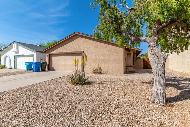 6854 E Kathleen Road, Scottsdale, AZ 85254 (MLS #6219604) :: My Home Group