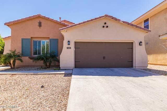 10975 W Adams Street, Avondale, AZ 85323 (MLS #6219606) :: The Daniel Montez Real Estate Group