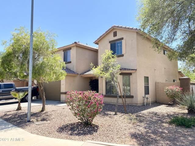 11233 W Elm Lane, Avondale, AZ 85323 (MLS #6219617) :: Yost Realty Group at RE/MAX Casa Grande