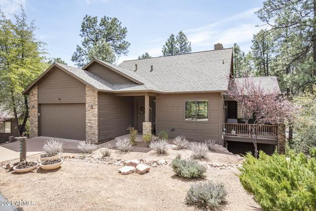 2504 E Pine Island Lane, Payson, AZ 85541 (MLS #6219630) :: The Copa Team | The Maricopa Real Estate Company