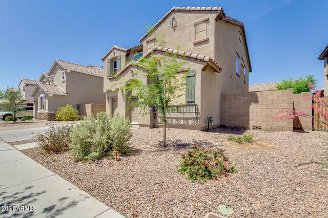 21234 E Pecan Lane, Queen Creek, AZ 85142 (MLS #6219658) :: Yost Realty Group at RE/MAX Casa Grande