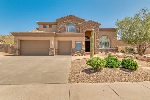 11041 N 140TH Way, Scottsdale, AZ 85259 (MLS #6219694) :: Yost Realty Group at RE/MAX Casa Grande