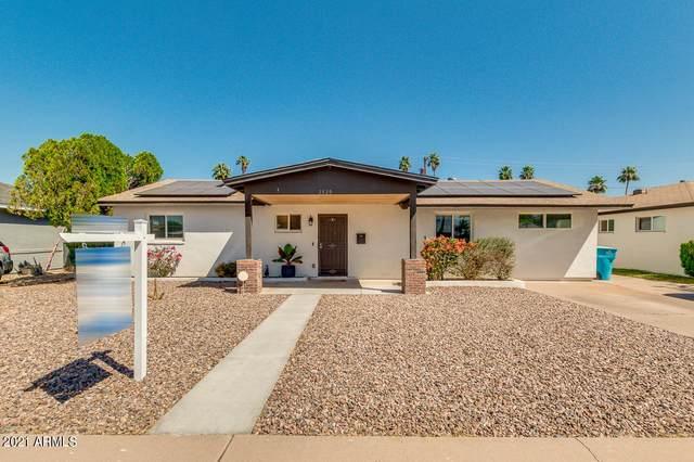 2120 W Gardenia Drive, Phoenix, AZ 85021 (MLS #6219727) :: Yost Realty Group at RE/MAX Casa Grande