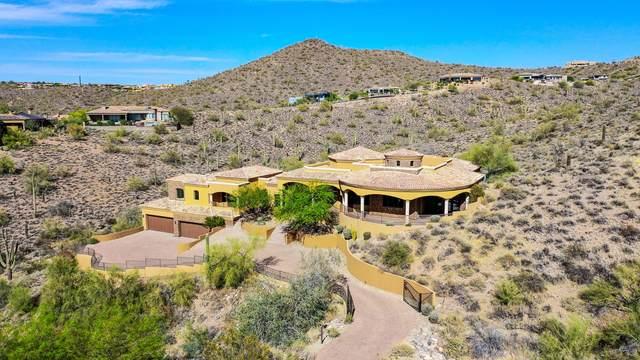14360 E Desert Cove Avenue, Scottsdale, AZ 85259 (MLS #6219823) :: The Property Partners at eXp Realty
