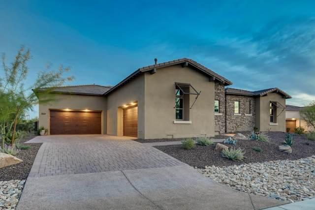 5415 E Dew Drop Trail, Cave Creek, AZ 85331 (MLS #6219841) :: Yost Realty Group at RE/MAX Casa Grande