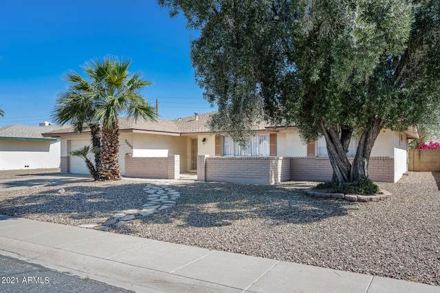 2445 E Geneva Drive, Tempe, AZ 85282 (MLS #6219936) :: Keller Williams Realty Phoenix
