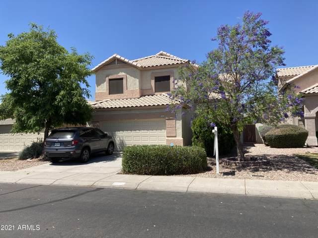 1874 E Brentrup Drive, Tempe, AZ 85283 (MLS #6219961) :: Yost Realty Group at RE/MAX Casa Grande