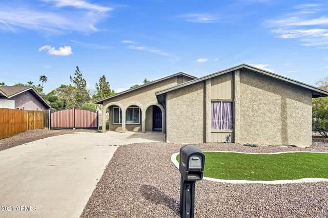 1407 S Date Street, Mesa, AZ 85210 (MLS #6219976) :: The Daniel Montez Real Estate Group
