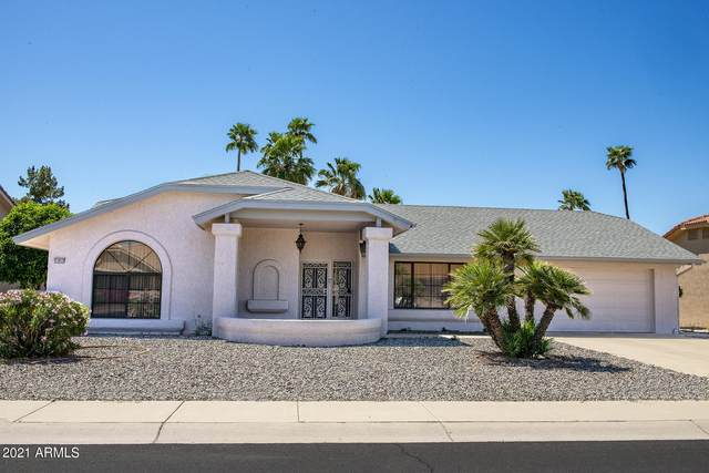 13615 W Gable Hill Drive, Sun City West, AZ 85375 (MLS #6220053) :: Conway Real Estate