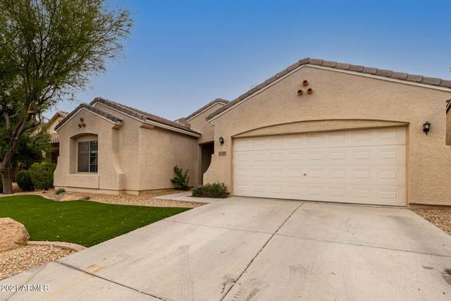 16381 W Cameron Drive, Surprise, AZ 85388 (MLS #6220099) :: Yost Realty Group at RE/MAX Casa Grande