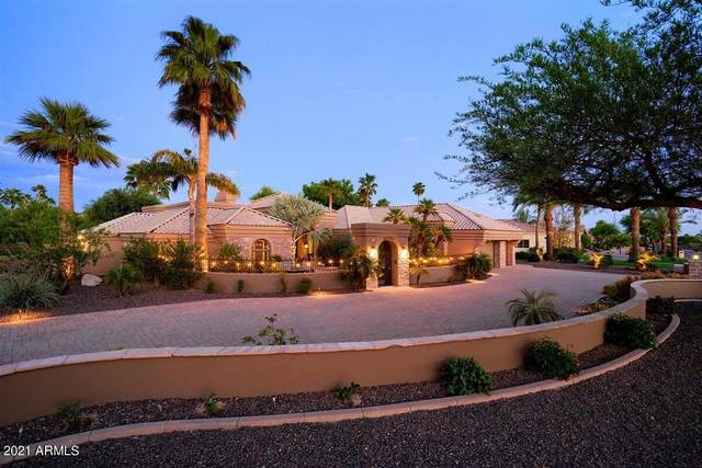 11775 N 101ST Street, Scottsdale, AZ 85260 (MLS #6220155) :: Executive Realty Advisors