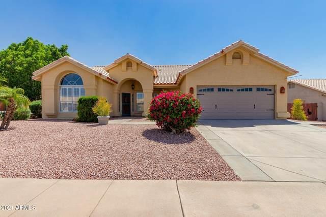 6305 E Palm Street, Mesa, AZ 85215 (MLS #6220186) :: Yost Realty Group at RE/MAX Casa Grande