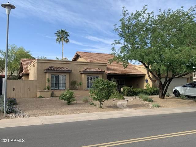 6120 E Kings Avenue, Scottsdale, AZ 85254 (MLS #6220226) :: Yost Realty Group at RE/MAX Casa Grande