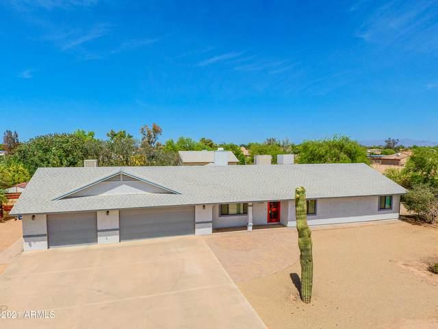 19432 E Cloud Road, Queen Creek, AZ 85142 (MLS #6220245) :: Executive Realty Advisors
