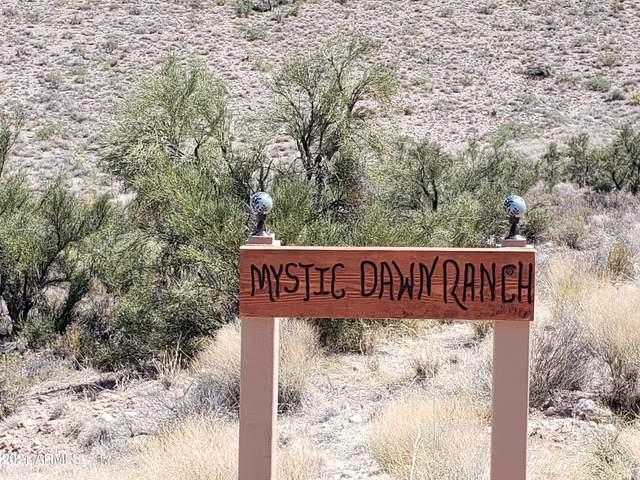 0000 S Rolling Stone Road, Kingman, AZ 86401 (MLS #6220266) :: The Daniel Montez Real Estate Group