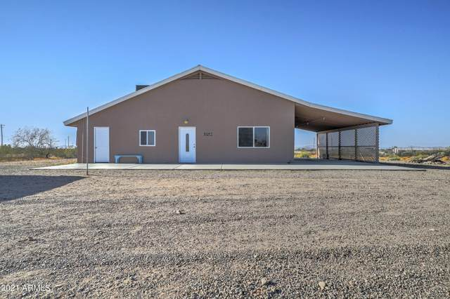 33232 W Winslow Avenue, Tonopah, AZ 85354 (MLS #6220386) :: Yost Realty Group at RE/MAX Casa Grande