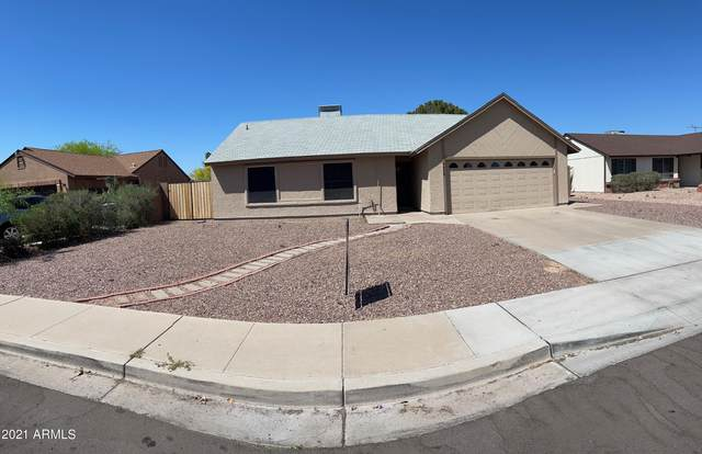 4628 W Gary Drive, Chandler, AZ 85226 (MLS #6220420) :: Executive Realty Advisors