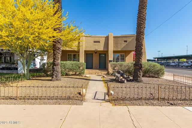 1246 E Mckinley Street, Phoenix, AZ 85006 (MLS #6220511) :: Yost Realty Group at RE/MAX Casa Grande