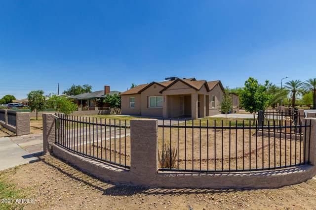 2333 W Orange Drive, Phoenix, AZ 85015 (MLS #6220528) :: Yost Realty Group at RE/MAX Casa Grande
