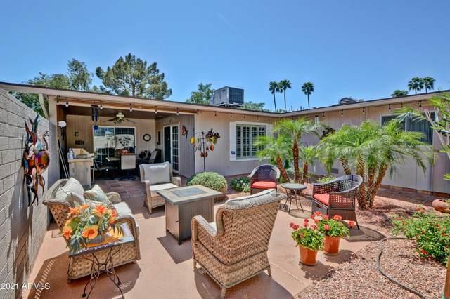 13412 W Copperstone Drive, Sun City West, AZ 85375 (MLS #6220679) :: Keller Williams Realty Phoenix